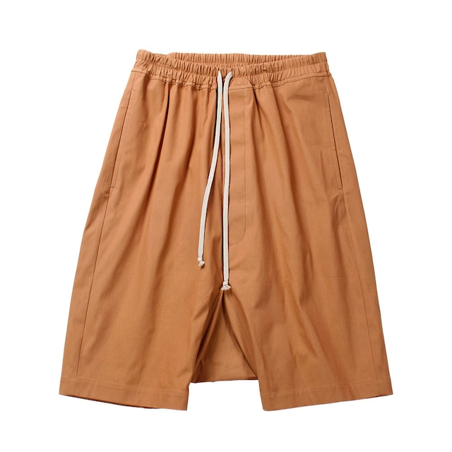 RICK OWENS Pods Short Pants