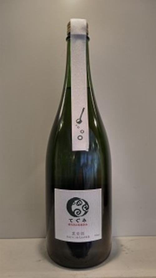 丹波ワイン てぐみ デラウェア 750ml