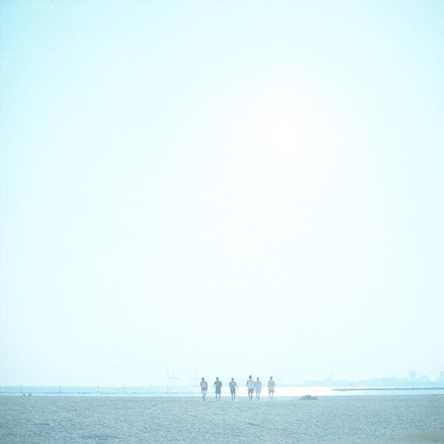 Ian Hawgood + Wil Bolton『Transparencies』(Home Normal)