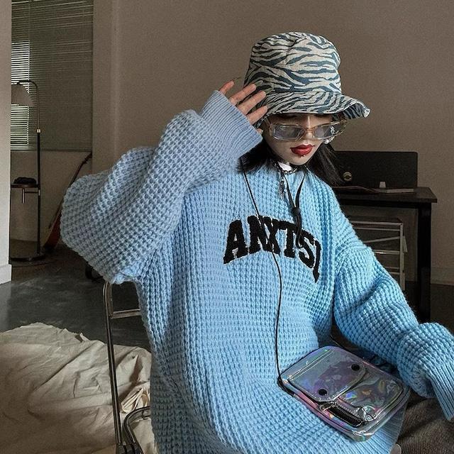 anxtsl knit