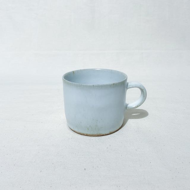 平清水焼 マグカップ角|小