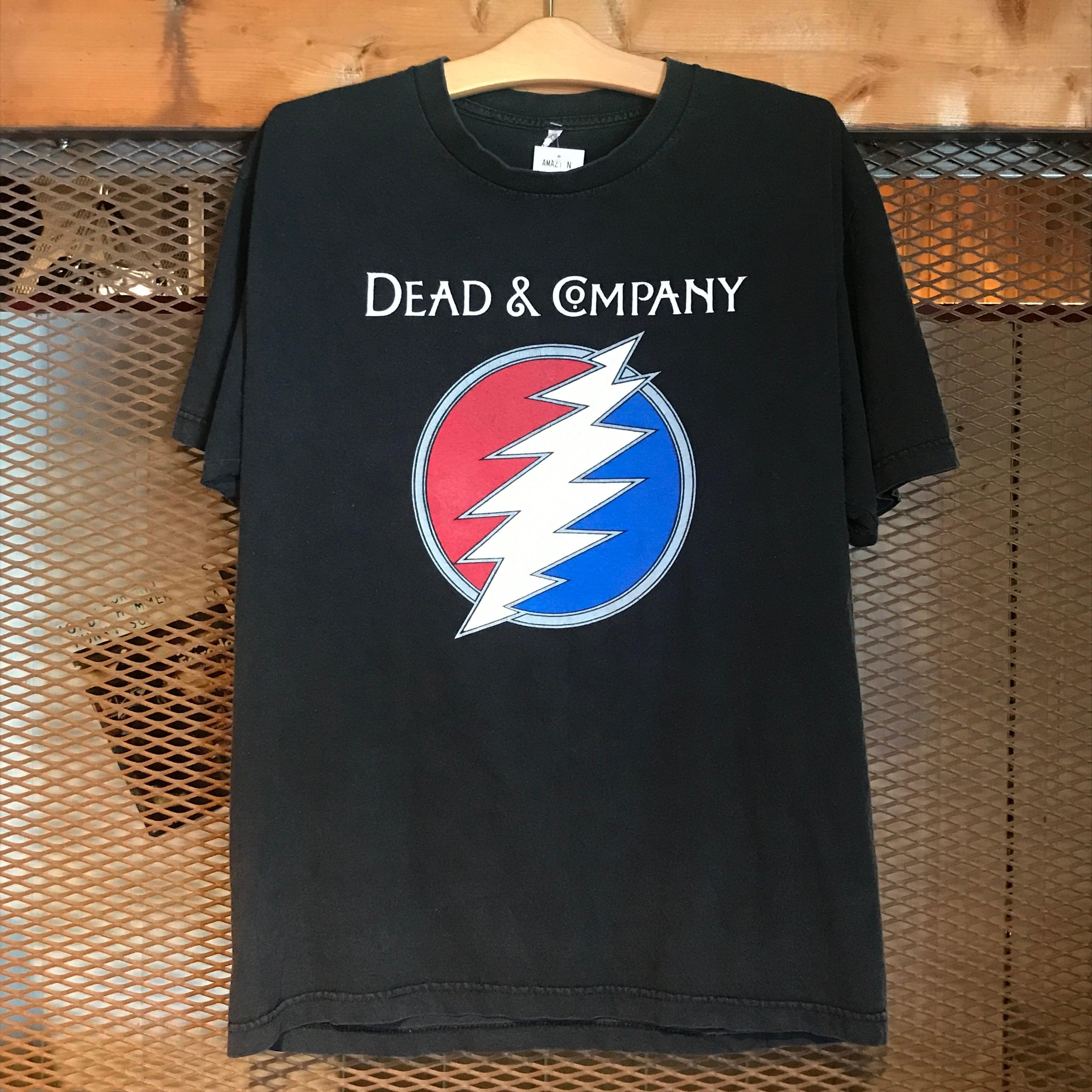【Used】DEAD & COMPANY Tee