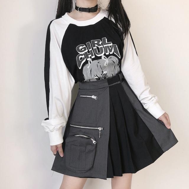 boys  rock skirt