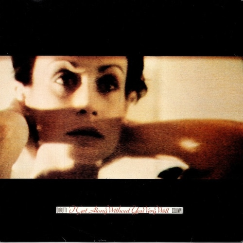 【7inch・英盤】Durutti Column / I Get Along Without You Very Well・Prayer