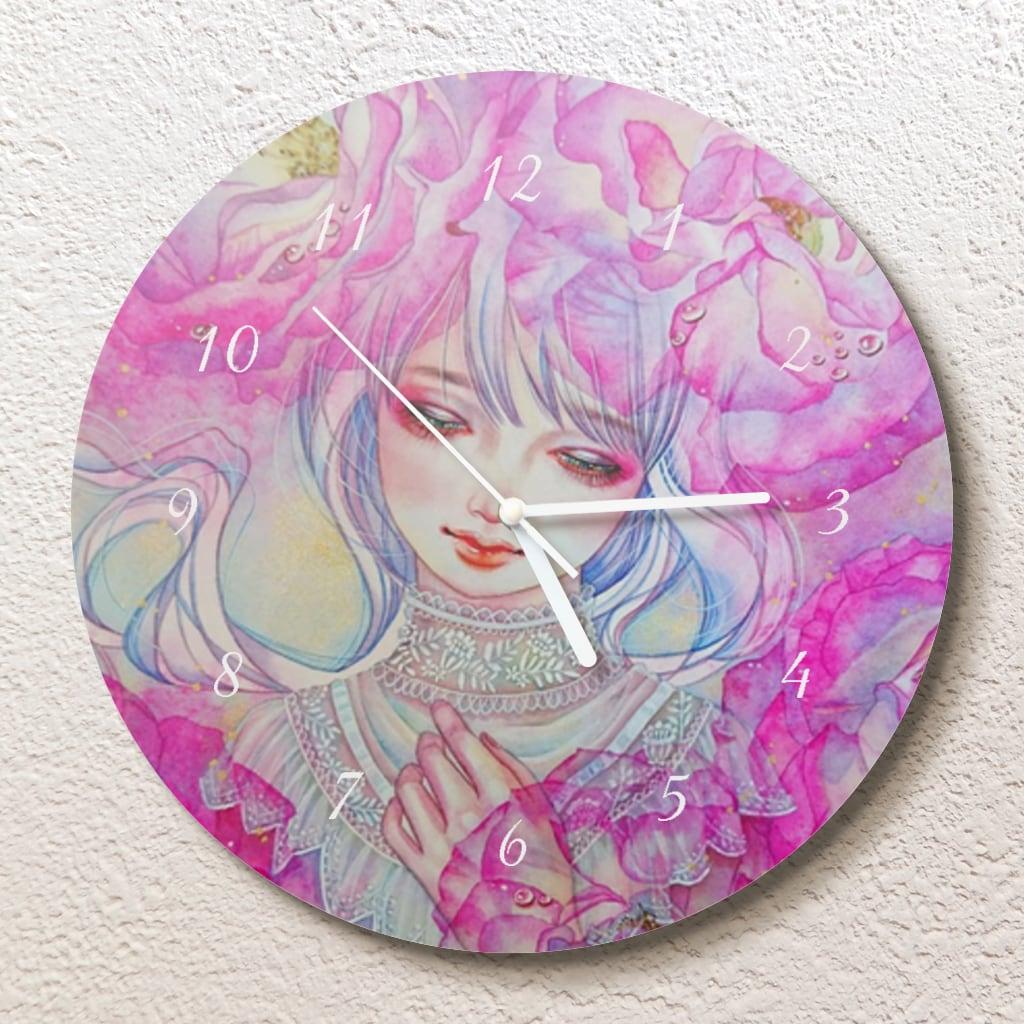 永遠のロンド壁掛け時計(L)