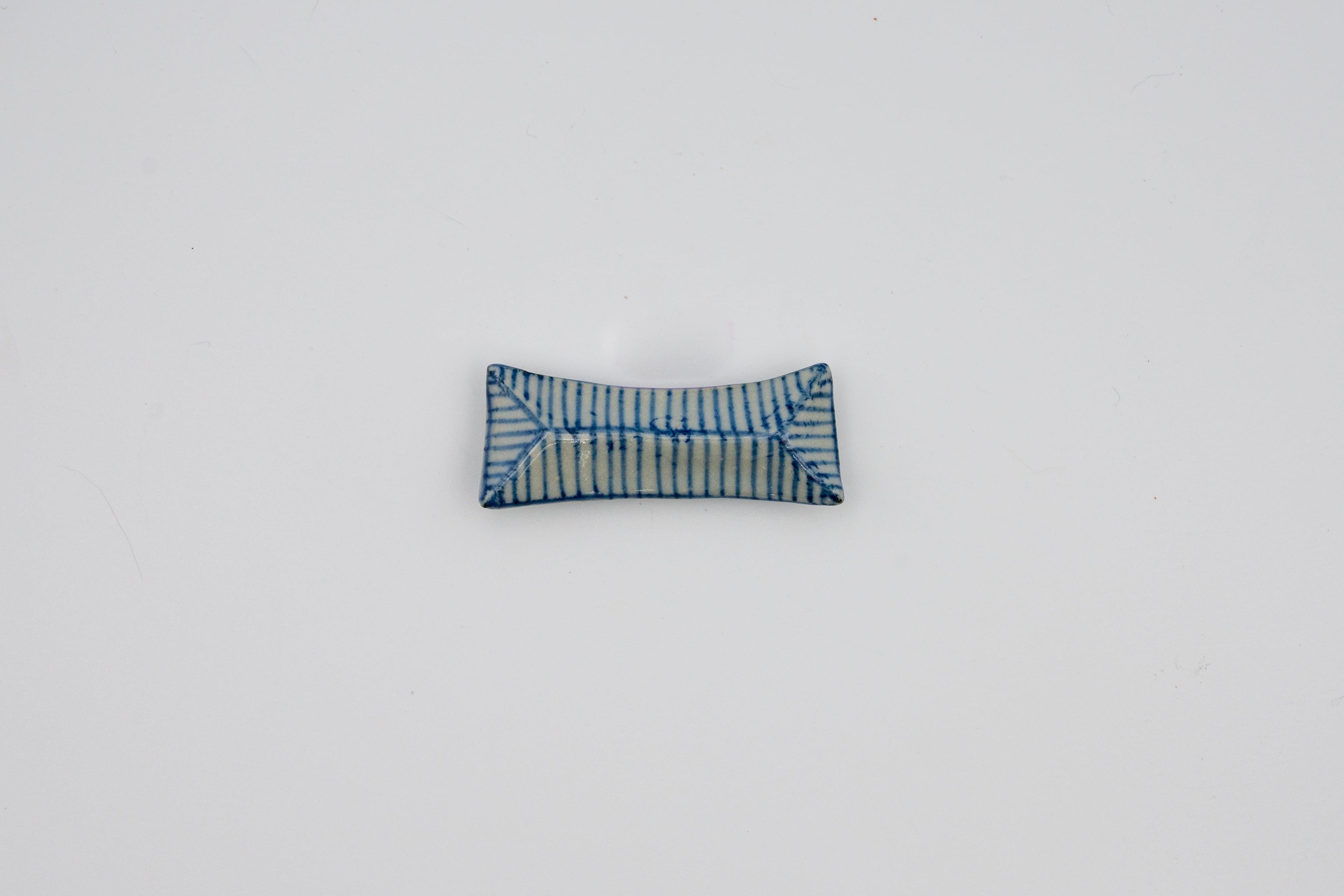 ◆受注生産◆箸置き 屋根 三浦繁久作