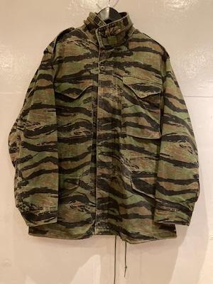 ALPHA M-65フィールドジャケット