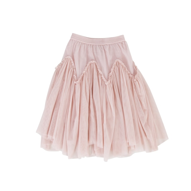 Peggy / Harper Skirt Primrose Pink