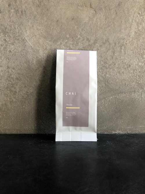 Rawke ラウケ  L Chai tea blend for Anti-aging and Skin アンチエイジング&美肌