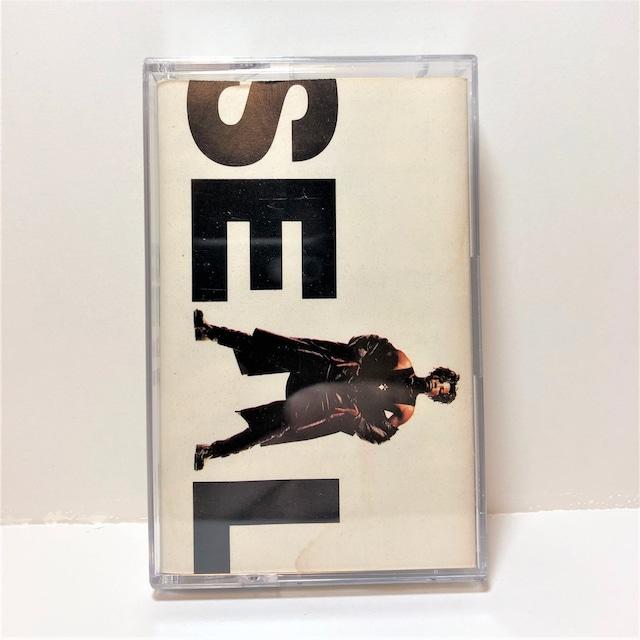[中古カセット]   Seal – Seal