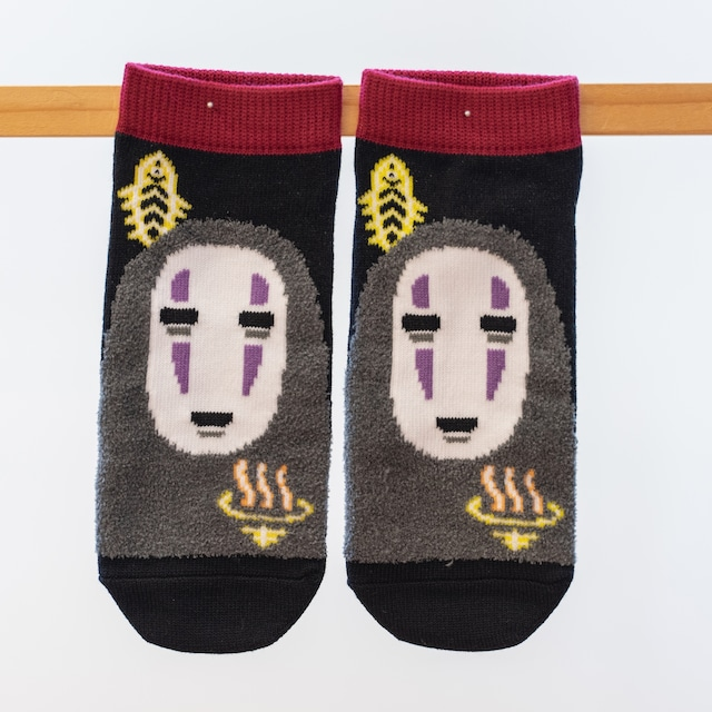 千と千尋の神隠し ソックス・靴下 23〜25cm(7933)