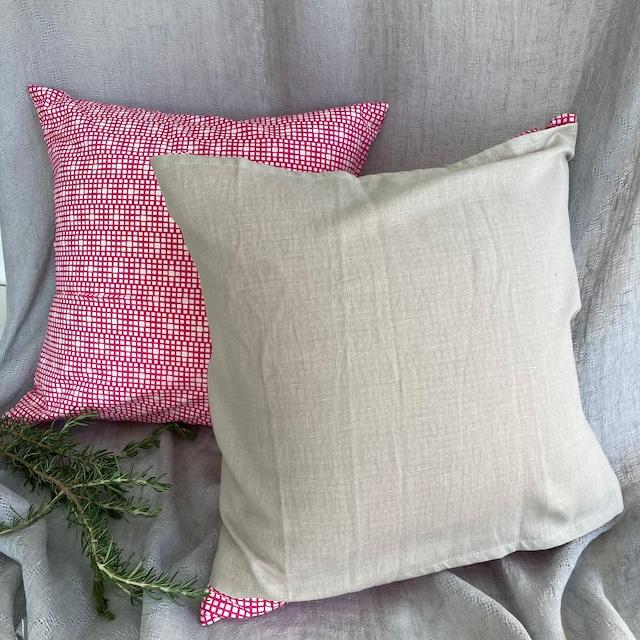 リネン 枕 カバー 日本製 40x70cm ライトグリーン おすすめ 布団 寝具