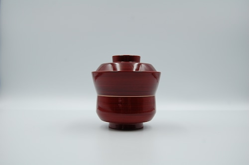 ワインカスリ立金杵型椀(小)
