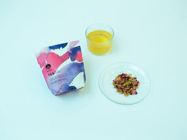 eatreat.TEA「こころに、おだやかよろこぶ茶」(14日分、新パッケージ)