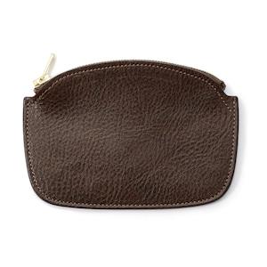 forme Coin purse M.box Dark brown