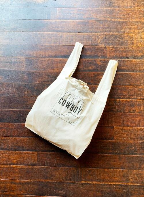 TOKYO COWBOY Shopping Bag