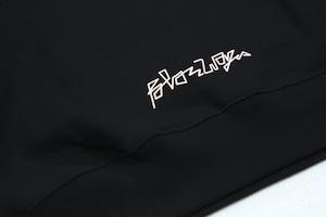 BLAZZ ELECTRONICS HEAVY SWEAT SHIRT SAGARA EDITION [BLACK]