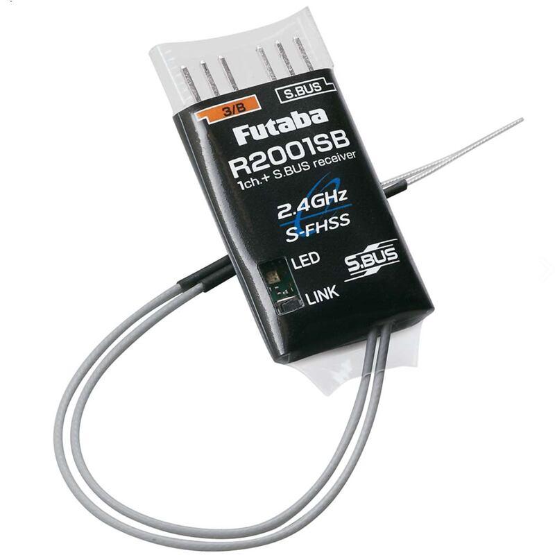 Futaba R2001SB 受信機