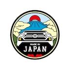【 TR4Design 】TR4Design Sticker Decal #06