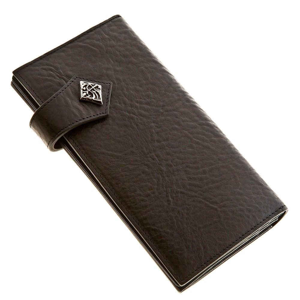 イタリアンレザーロングウォレット ACW0013 Italian leather long wallet