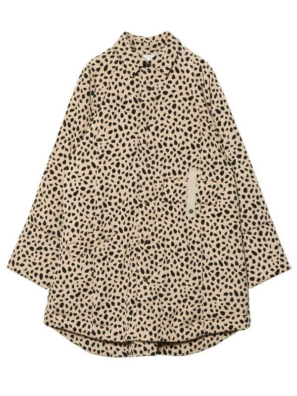 【UN3D.】パディングシャツジャケット 5221501010