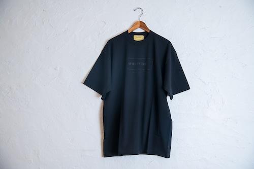 セブンバイセブン プリントTシャツ