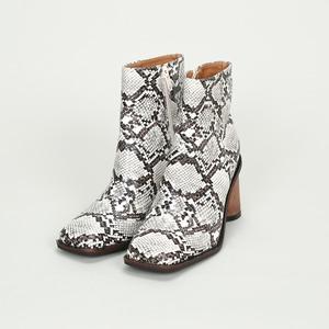 Python Short Boots