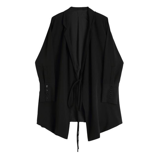 デザインルーズジャケット    1-375