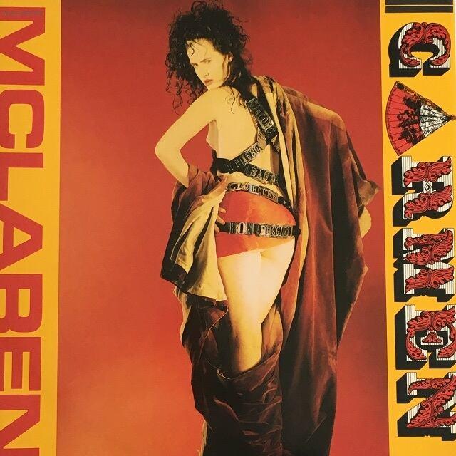 【12inch・英盤】Malcolm McLaren / Carmen
