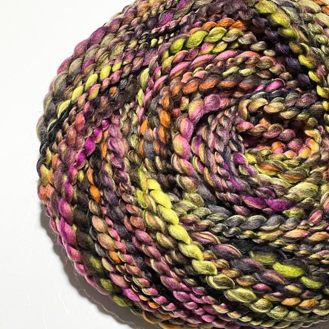 Wave yarn -No.10 / 40g-
