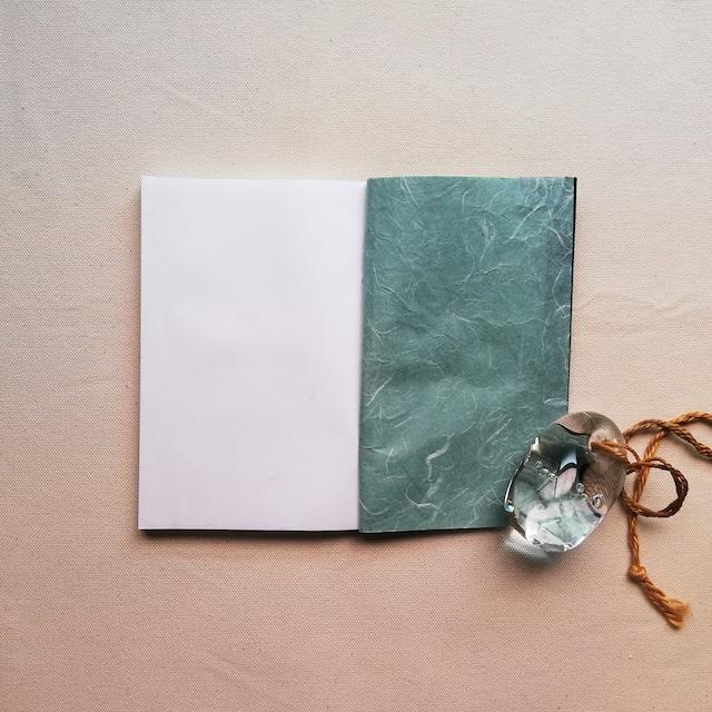 手製本ノート