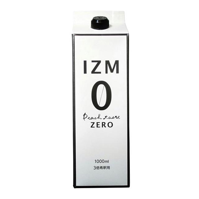 IZM酵素 ZERO