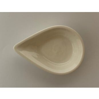 ROYAL COPENHAGEN Ursula Lid/Dish (S) ホワイト