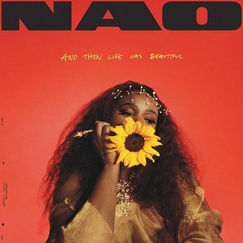 【ラスト1/LP】Nao - And Then Life Was Beautiful(限定イエロー・ヴァイナル)