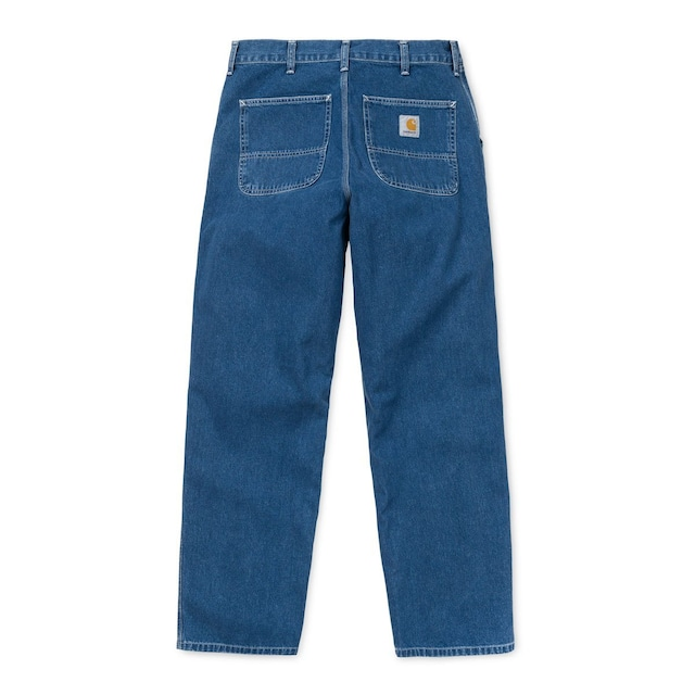 Carhartt (カーハート) SIMPLE PANT - Blue stone (washed)