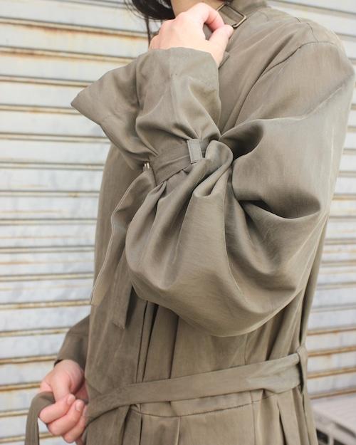 Strom German coat dress