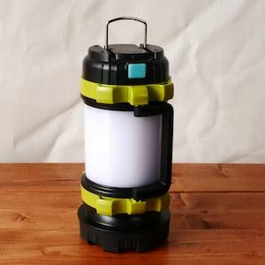 充電式LEDキャンプライト