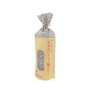 神戸女学院大学「美容式」アミノ酸ゼリー 1袋(6個入)