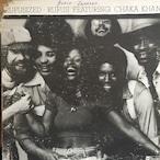 Rufus Featuring Chaka Khan – Rufusized