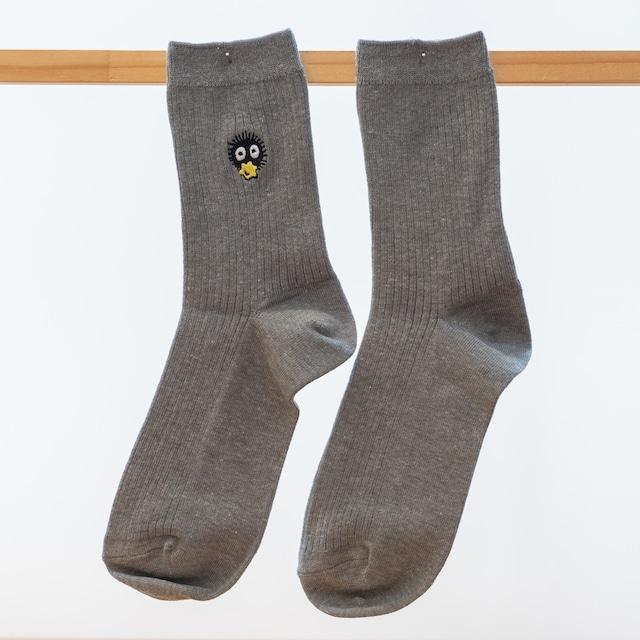 千と千尋の神隠し ソックス・靴下 23〜25cm(5920)
