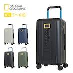 NAG-0800-62 [クーポン対象]スーツケース Mサイズ キャリーケース Nationalgeographic ナショナルジオグラフィック