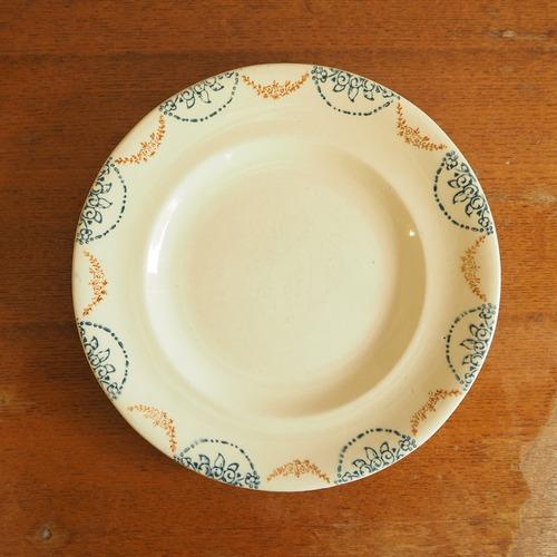Longwy(ロンウィー)のお皿