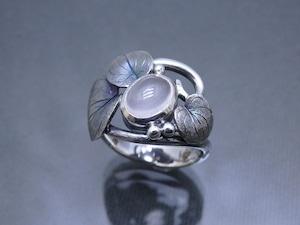 草あそび(金工の指飾りmr185-02)