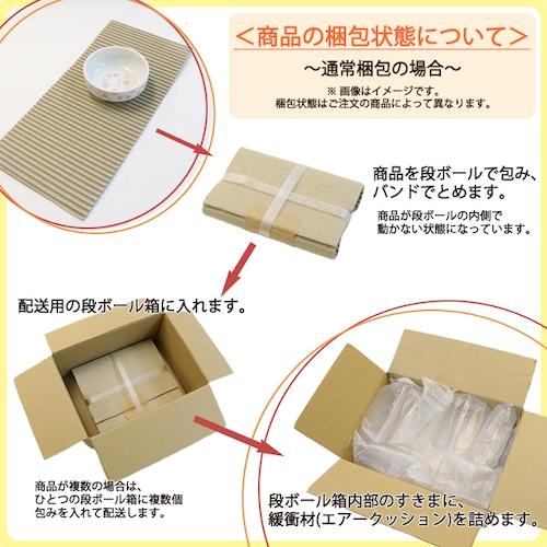 ●商品の梱包状態について●