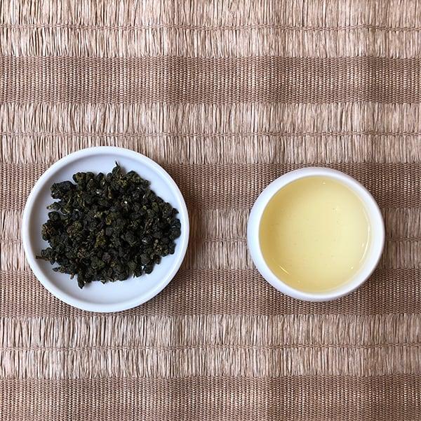 阿里山烏龍茶/ティーバッグ 5包
