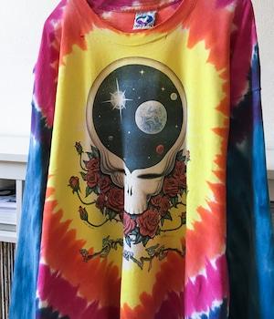 VINTAGE BAND T-shirt -Grateful Dead-