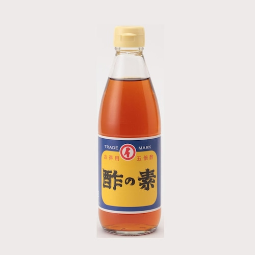 360ml酢の素