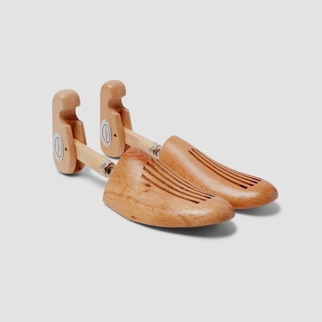 George Cleverley / Shoe tree