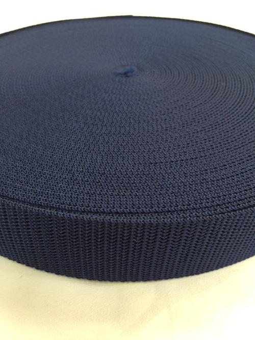 PPテープ (水を吸わない素材です) 38mm幅 1.7㎜厚 黒/カラー 10m単位