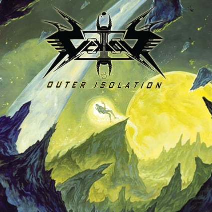 """VEKTOR """"Outer Isolation"""""""